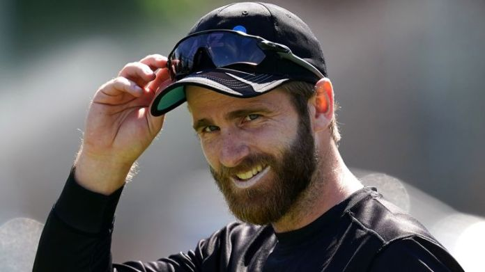 Williamson is fit to return for New Zealand after an elbow injury