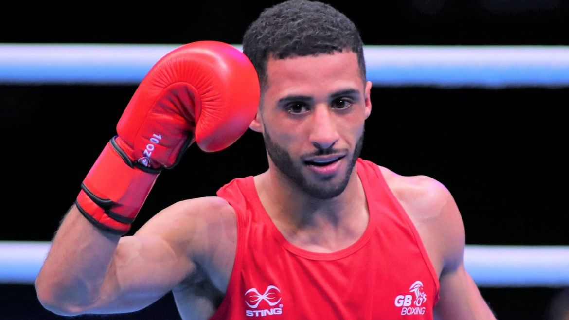 Galal Yafai to Fight for an Olympic Gold Medal After Beating Saken  Bibossinov of Kazakhstan in the Flyweight Semifinal | Boxing news - Insider  Voice