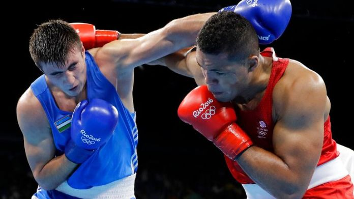Jalolov lost to Joe Joyce at the 2016 Olympics and has since had eight pro fights