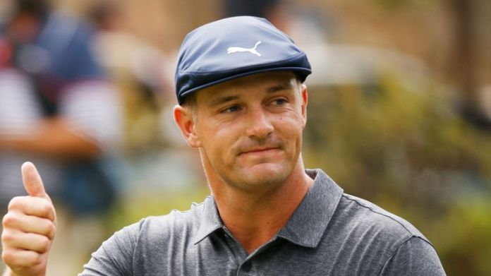 Bryson DeChambeau will be hoping to help USA to home victory in Wisconsin