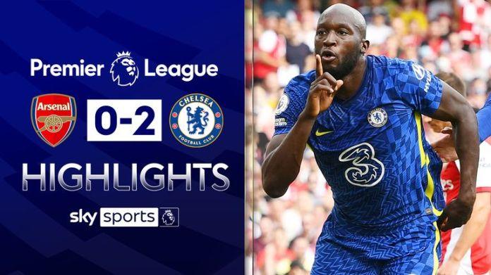 Lukaku shines on Chelsea return