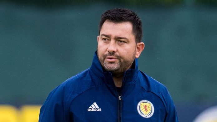 Pedro Martinez Losa will take charge of Scotland Women for the first time in their opening qualifier away to Hungary on Friday