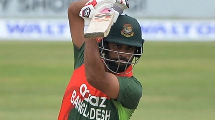 Bangladesh opener Tamim Iqbal has ruled himself out of the T20 World Cup in the UAE later this year
