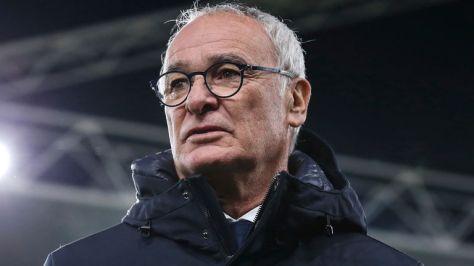 Claudio Ranieri led Sampdoria to a ninth-placed finish in Serie A last season