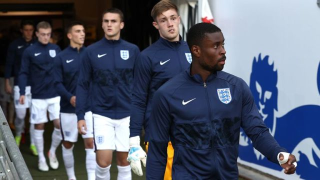 Marc Guehi has recently been named as England U21 captain