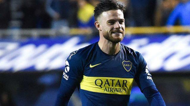 Nahitan Nández puede volver a Boca? | MARCA Claro Argentina