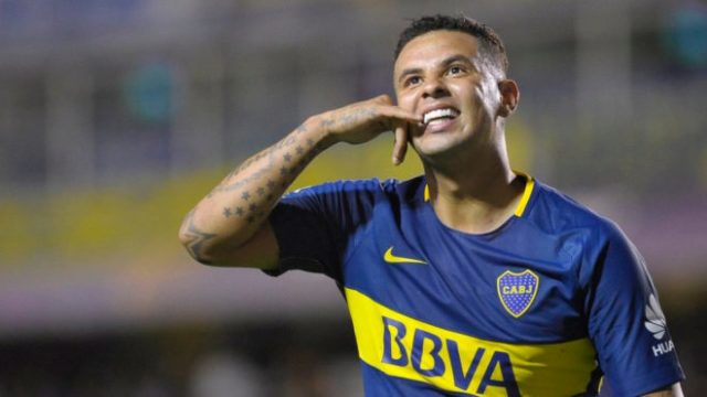 Edwin Cardona revela por qué no regresó a Boca | MARCA Claro Argentina