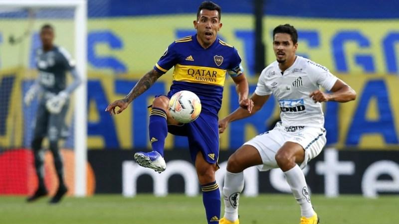 Copa Libertadores hoy: Boca Juniors vs Santos, Copa Libertadores 2021:  Resumen, goles y resultado | MARCA Claro Argentina