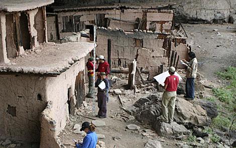 Resultado de imagen para Los Xiximes, la tribu caníbal que habitó Durango