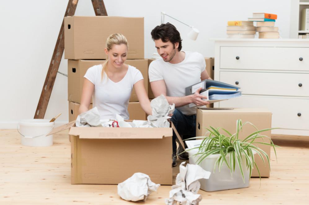 Claves para que irte a vivir con tu pareja no sea un