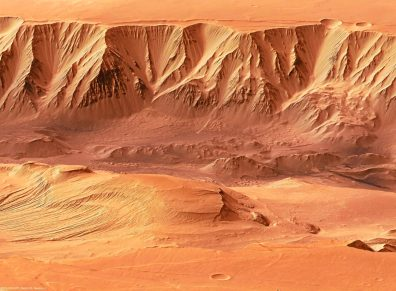 14908685093610 - Marte Historia y evolucion del planeta rojo