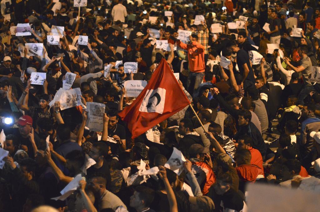 Resultado de imagen de Los Países Bajos protestaron incluso ante Marruecos