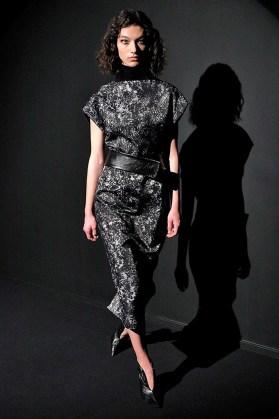 Narciso Rodriguez - Otoño/invierno 2018-2019 - New York Fashion Week
