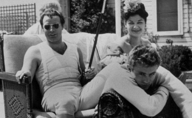 Las Aventuras Homosexuales De Marlon Brando De Nuevo A
