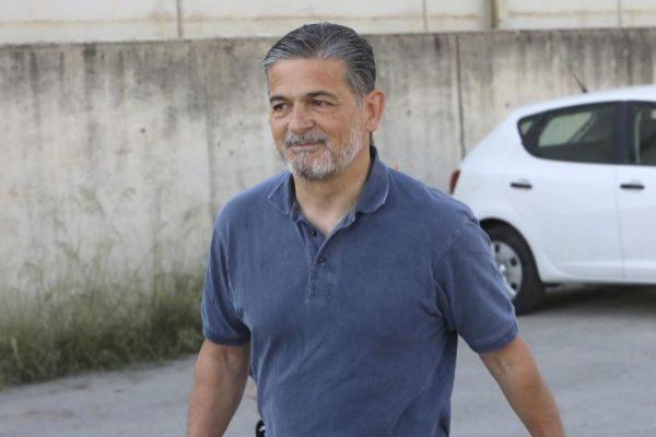 Antonio Moreno 03.05.2019 Barcelona Catalu