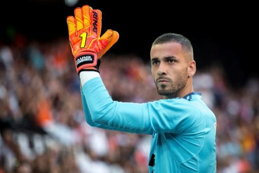 Liga Santander Valencia Renews Jaume Domenech Until 2023 Laliga Santander 2019 Archyde