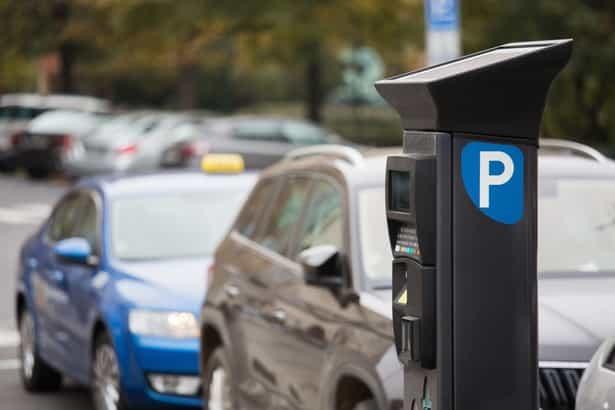 Los SUV grandes pagarán más por aparcar en las ciudades