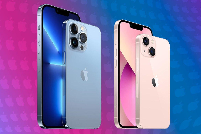Las burlas e indirectas de Samsung y Xiaomi a Apple por el iPhone 13