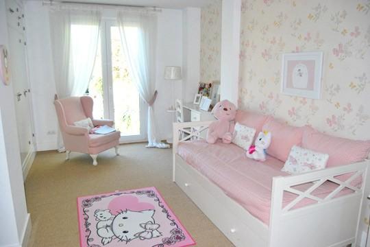 Las seis habitaciones que todo nio querra tener cuarto Nios