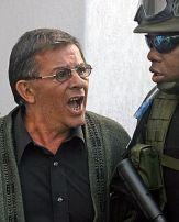 Rodrigo Granda, en una imagen de 2004. (Foto: AFP)