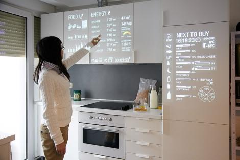 El hogar del futuro es interactivo  Pas Vasco  elmundoes