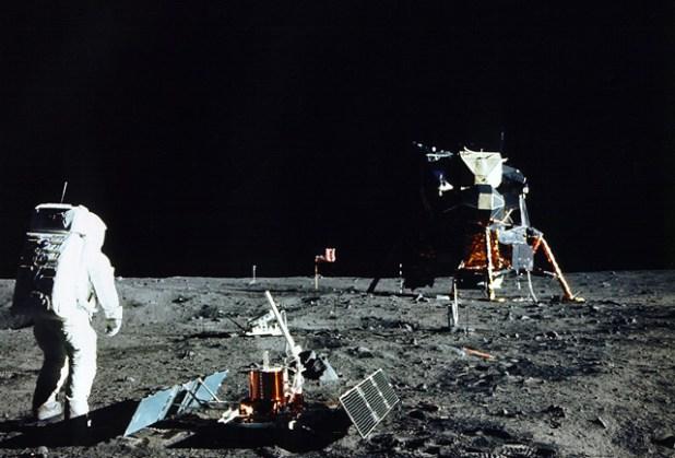 Resultado de imagen para viaje a la luna