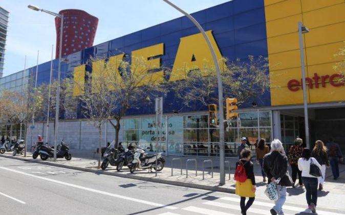 Ikea Ibérica Nombra A Laia Andreu Directora De Su Tienda En