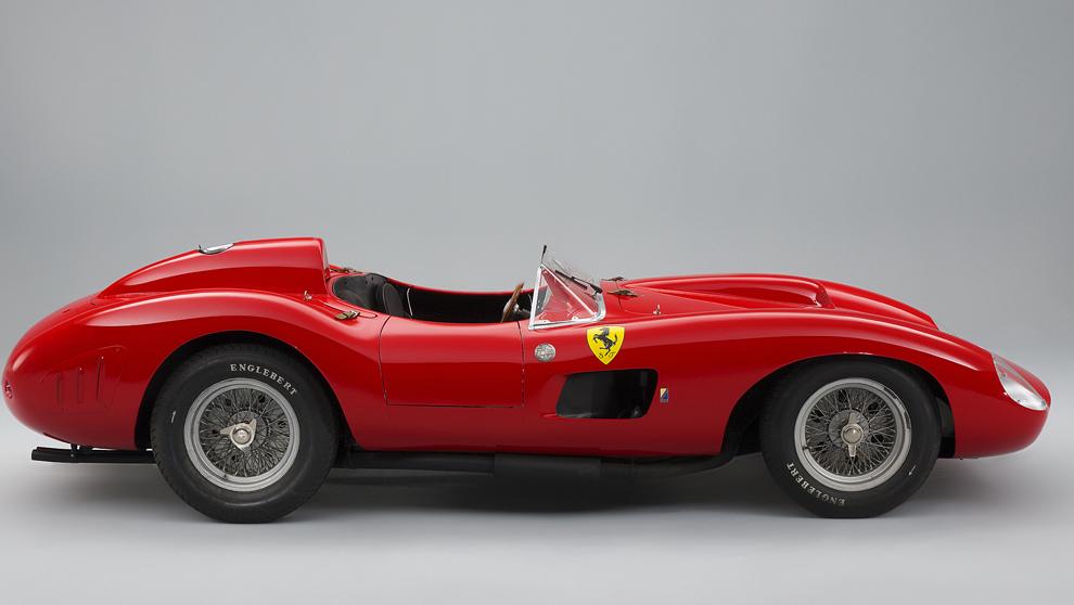 Ferrari 335 Sport Scaglietti. 32.0755.200 euros.
