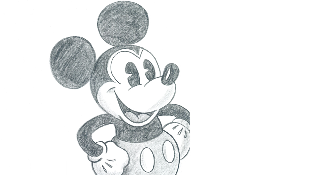 Mickey Mouse cumple 90 años: así es la cámara secreta que