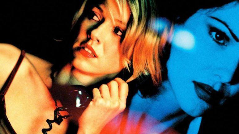 1. 'Mulholland Drive' (2001)