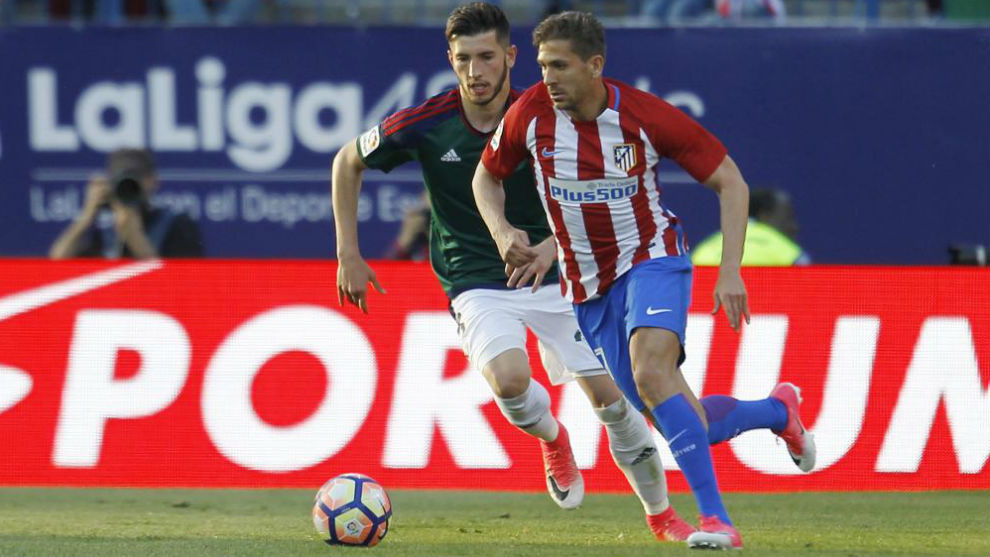 Image result for cerci atletico madrid