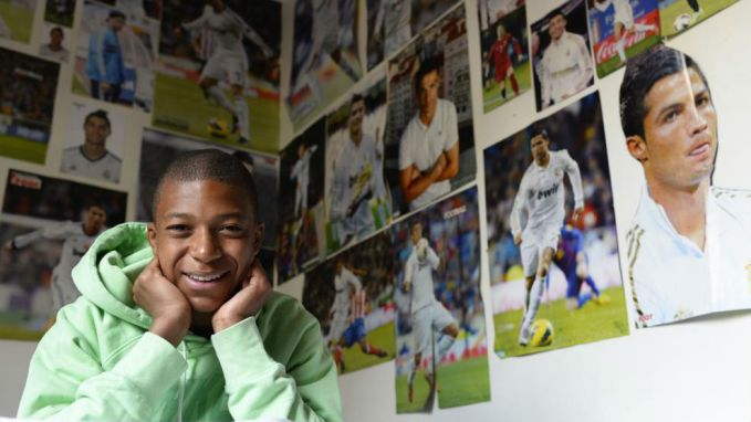 How Mbappe's Real Madrid dream was frustrated in the summer of 2017   MARCA  in English