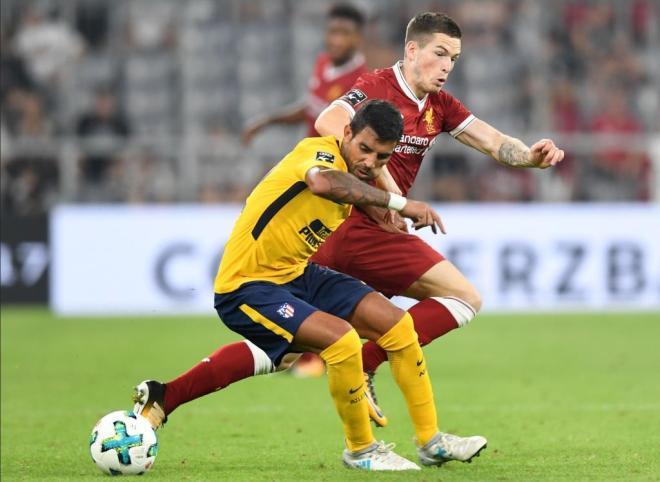 Transfer Deadline Deals: Drinkwater, Llorente & Wilfried Bony All Seal Late Moves 126