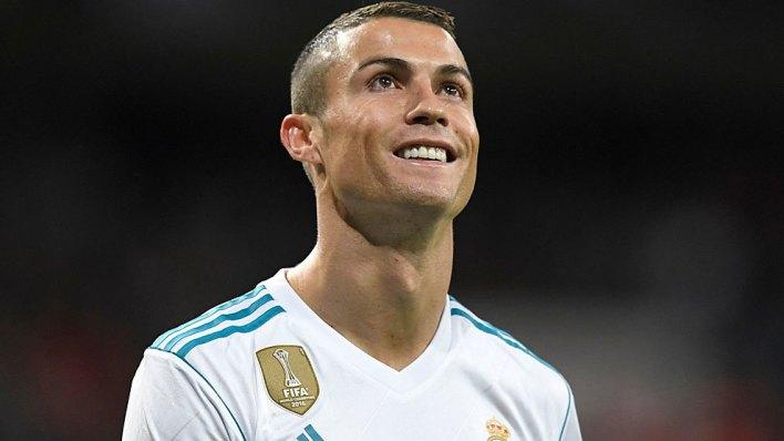 Inuu Doonayo Hanashada Ballon d'Or Markii 5aad & CR7 Oo Ka Hadlay Kulanka Madrid Derby