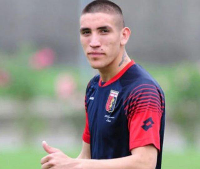 Malagael Jugador Llegara Procedente Del Genoa Italiano