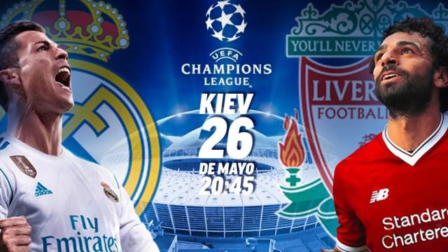 Resultado de imagen para FINAL DE KIEV