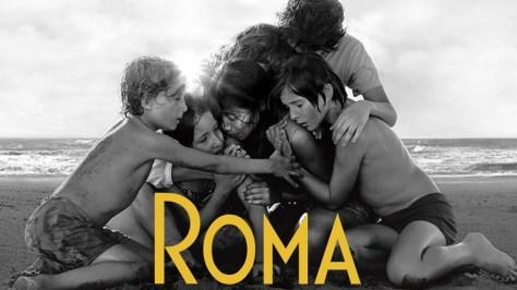 Resultado de imagen para 'Roma', nominada a 10 categorías en los Oscar 2019