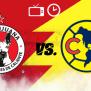 Liga Mx Clausura 2019 Tijuana Vs América Horario Y Dónde