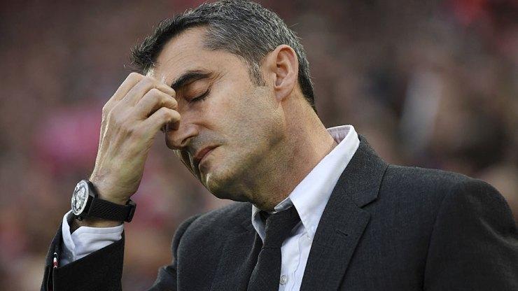 Image result for Valverde