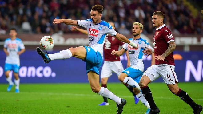 Serie A: Torino vs Napoli: resumen y resultado   MARCA Claro México