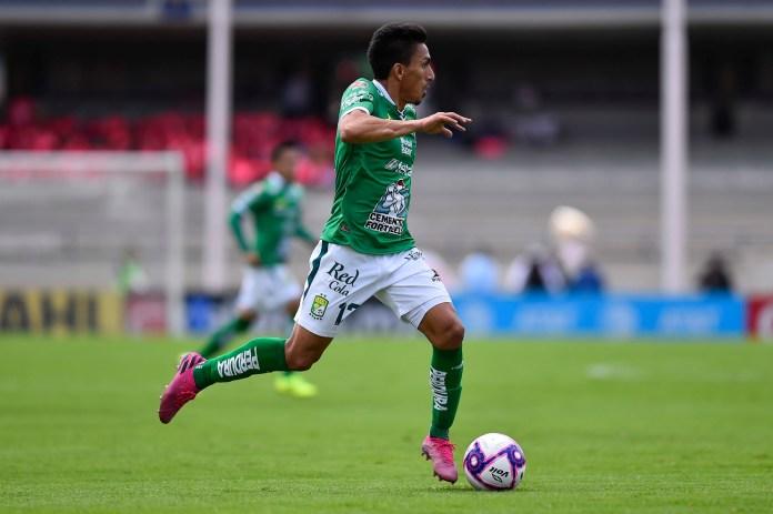 10.- Ángel Mena | León | 6 goles
