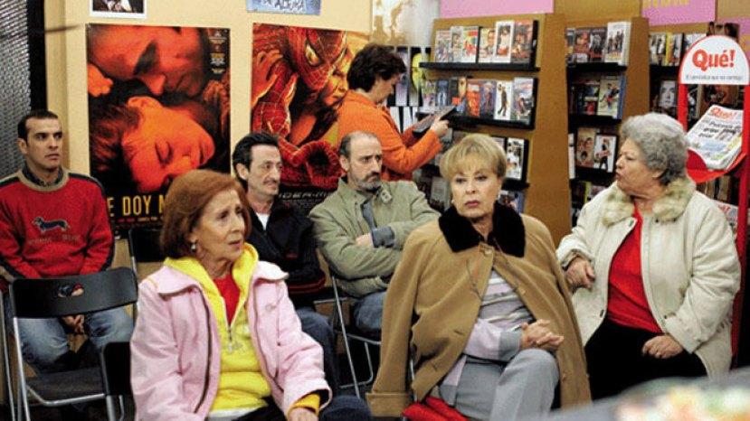 El creador de 'Aquí no hay quien viva' revela el secreto mejor guardado de  la serie | Marca.com