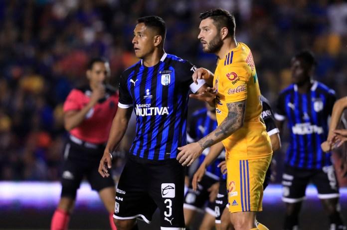 3.- André-pierre Gignac | Tigres | 9 goles