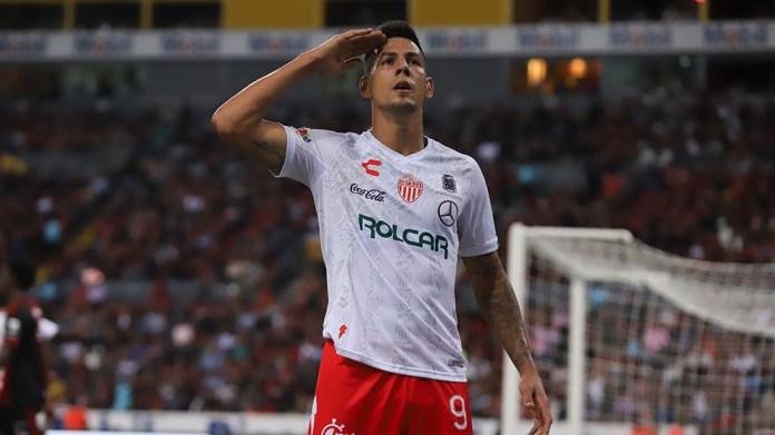 Mauro Quiroga has been the sensation striker