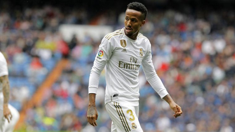 Bayern Munich wants to sign Real Madrid defender Eder Militan