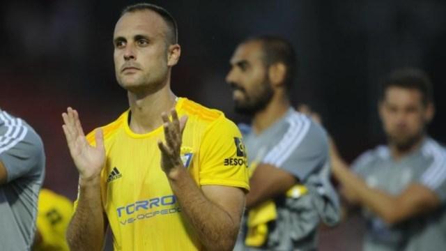 Cádiz CF: Juan Cala cede su centro deportivo en Lebrija para necesidades  sanitarias | Marca.com
