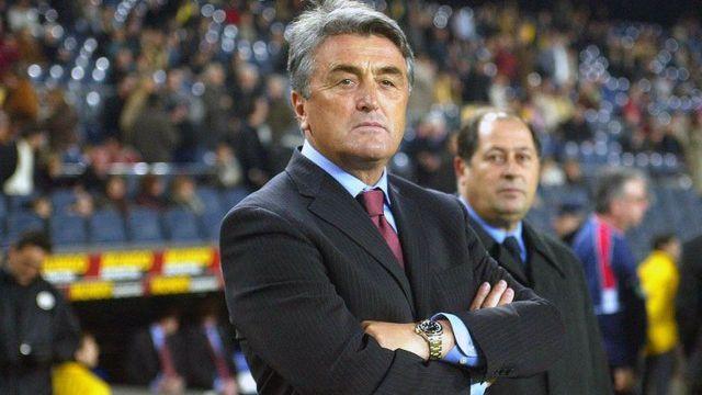 Atlético de Madrid: Reacciones a la muerte de Radomir Antic ...