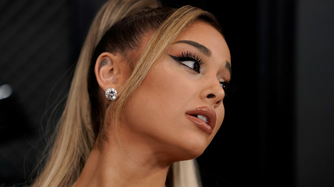 Ariana Grande: A fan trat