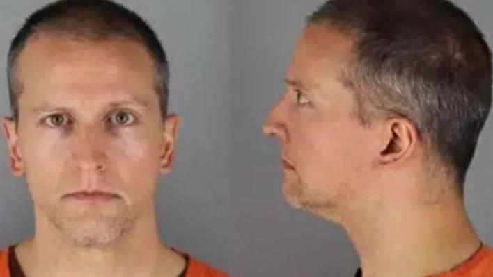 Caso George Floyd: Derek Chauvin, policía acusado de muerte de ...