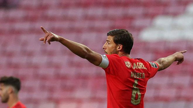 Premier League: Oficial: Ruben Dias al Manchester City por 68+3 millones y  Otamendi al Benfica por 15 | Marca.com